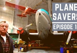 Plane Savers – Episode 18