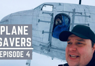 Plane Savers – Episode 4