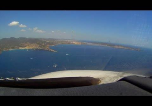 Ibiza Airport – Rwy 06 Approach