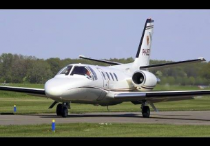 Liberation Day PH-DEZ Cessna 501 Citation 1/SP – TEUGE