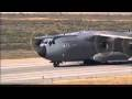 Airbus A400M First Flight