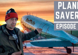 Plane Savers – Episode 6