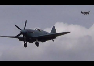 Best of RAF BBMF in Lancashire 2013