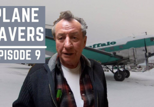 Plane Savers – Episode 9