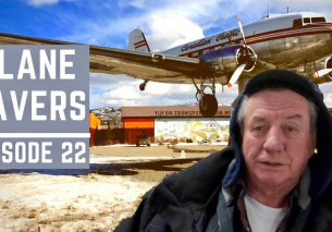 Plane Savers – Episode 22