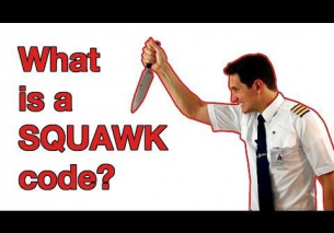 What is a Squawk Code?