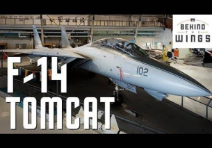 The Story of F-14 Tomcat – Behind the Wings