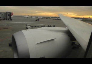 Full Flight – Boeing 787-8 Dreamliner – London Heathrow to Warsaw