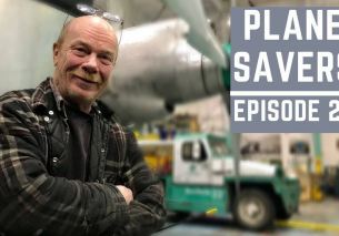 Plane Savers – Episode 23