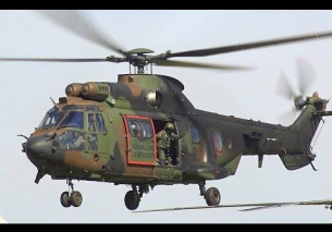 Start-up Departure Cougar, Lynx, Apache – Texel Airshow 2015
