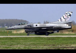 33x AFTERBURNERS Frisian Flag 2016 – part 2