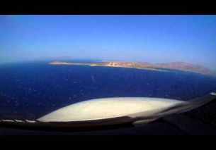 Karpathos Island National Airport – Windy Approach