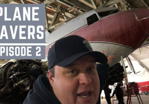 Plane Savers – Episode 2