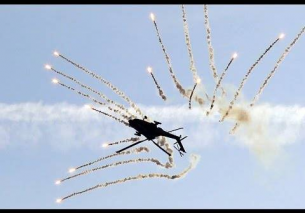 "AH-64D APACHE DEMO TEAM LAST DISPLAY ""Wally"" – Sanicole"