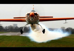 Extreme low pass Extra 300L Teuge