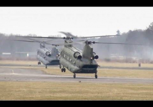 Airfield attack Guard Exercise EHTW 2013 – part 1