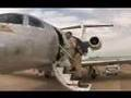 Embraer Phenom 300 First Flight