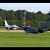 Mass F16 Lauch Joined Forces Leeuwarden Airbase